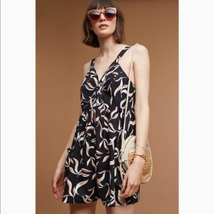 Hei Hei Palma Playsuit Romper One Piece XXSP